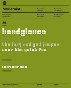 Modernist-2