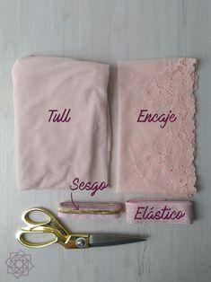 Costura fácil: Tanga en encaje + molde gratis - Misty Tutorial and Ideas Sewing Lingerie, Lingerie Set, Sewing Patterns Free, Clothing Patterns, Sewing Clothes, Diy Clothes, Diy Bralette, Underwear Pattern, Sewing Circles