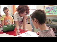 Bibliotecas escolares de Andalucía al servicio de la comunidad educativa - YouTube