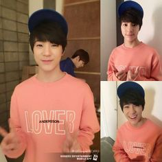 Jeno Smrookies, World Mobile, Wearing Purple, Nct Dream Jaemin, Sm Rookies, Jeno Nct, Little Puppies, Suho, Taeyong