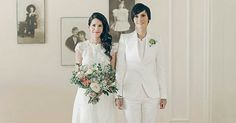 How to Find the Right Officiant For Your Same-Sex Marriage