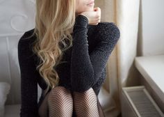 In Bed: Trend Combination — Glitter and Techno Fishnet Tights, Techno, My Best Friend, Glitter, Photoshoot, Celebrities, Bed, Fashion, Celebs