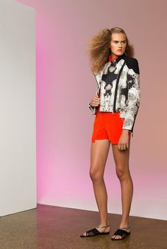 #NYFW #LAMB #fashion http://www.fashionising.com/lookbook/b--lamb-ss-14-look-book-61779.html#3