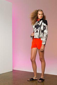 #NYFW #LAMB #fashion http://www.fashionising.com/lookbook/b--lamb-ss-14-look-book-61779.html#3