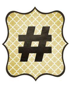 Hashtag_Printable