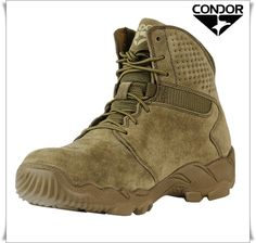 감마레저/134632 MW Condor 235001: Keaton Coyote Brown 콘도르 남자부츠 남자워커 군화 전술화 사냥화 사막화 전투화 미군군화 군용 경찰 소방관 서바이벌 밀리터리 6인치 관세/배송비무료