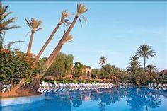 Club Eldorador Palmeraie Marrakech 2005