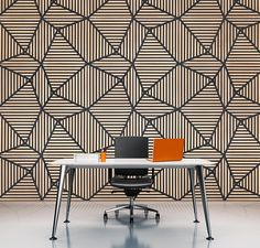 Form Nation acoustic panels #sydneyindesign