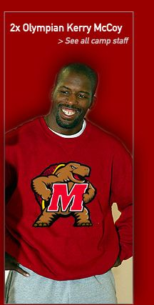 Looking good, Coach!  2012 Summer Camp Dates at www.marylandwrestlingcamps.com