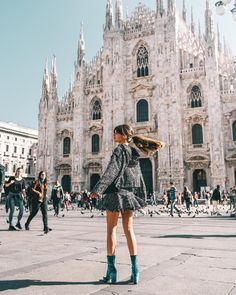 Have the perfect experience in Milan with the design guide of mydesignagenda.com