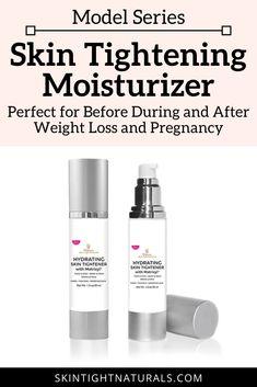 Best Skin Tightening Moisturizer For Your Skin Skin Tightening Lotion, Crepe Skin, Tighten Loose Skin, Cellulite Remedies, Wrinkled Skin, Best Moisturizer, Body Wraps, Stretch Marks