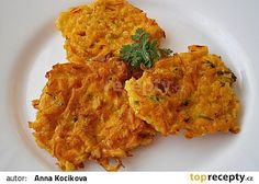 Dýně Hokkaido v křupavých placičkách Modern Food, Vegetarian Recipes, Healthy Recipes, Home Food, Whole 30 Recipes, Food 52, Pumpkin Recipes, Bon Appetit, Food Inspiration