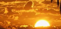 . Sunrises, Good Morning, Solar, Clouds, Sky, Celestial, Outdoor, Breaking Dawn, Bom Dia