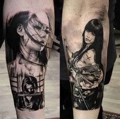 If you want to make Tattoo Japanese fighter yourself and you are looking for the suitable design or just interested in tattoo, then this site is for you.