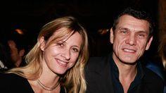 Marc Lavoine et Sarah sont mariés depuis 1995