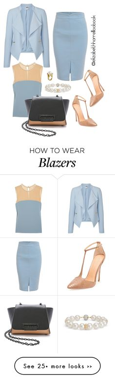 """LIZ"" by elizabethhorrell on Polyvore"