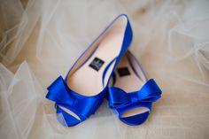 katelyn james photography   richmond, va wedding   blue bridal shoes