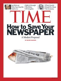 Newspaper Design: Best Front Design: Rocky Mountain News