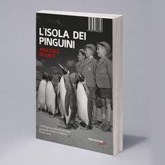 Anatole France - L'isola dei pinguini (ISBN)