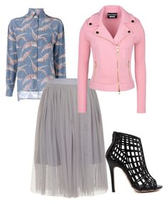 One by rubi-mariya on Polyvore featuring картины