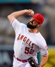 Matt Shoemaker, Los Angeles Angels