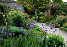 walled garden design - Google Search