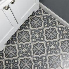 25 Piece Memory SomerTile White//Yellow//Green//Red FRC8REVM Reveil Ceramic Floor and Wall Tile 7.75 x 7.75