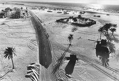 Rene Burri, United Arab Emirates, 1975