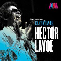Hector Lavoe - El Cantante.
