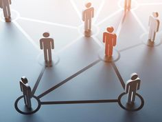 "Some 70% of all jobs are found through #networking, according to the US Bureau of Labor Statistics. The problem? It isn't simple. ""So many tips about networking make people feel stupid—if networking was so easy, we'd all just do it and stop talking,"" Hoey said. ""Most people want a fast track to an answer, but unfortunately there's no fast way to do these things—only smart ways to use tools to help you enhance your career prospects."""