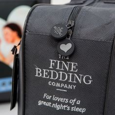 Relaunching The Fine Bedding Company brand with beyond comfortable results.