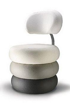 Lounge Chair ET   chair . Stuhl .  chaise   Design: COUS  
