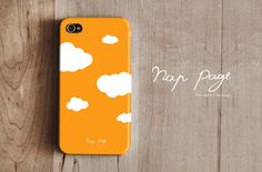 iphone 4 case by NapPage