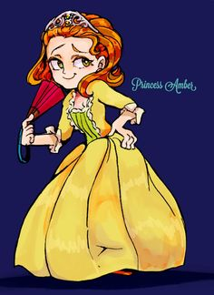 ♡ Sofia The First Characters, Princess Sofia The First, Disney Characters, Disney And Dreamworks, Disney Pixar, Most Popular Cartoons, Cute Jokes, Disney Junior, 2d Art