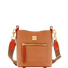 Dooney & Bourke | Raleigh Leather Small Roxy Bag