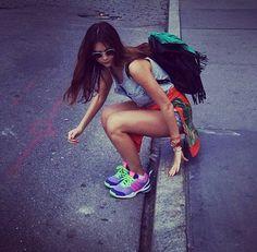 Zaira Nara y Pico Mónaco pasean su amor por las calles de Nueva York: ¡Mirá las fotos! - Famosos - REVISTA PRONTO - www.pronto.com.ar