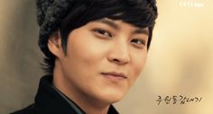 Joo Won (Male lead actor in Bridal Mask)