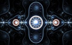 3D and Abstract Ultra HD wallpapers 2 - Ultra High Definition ...