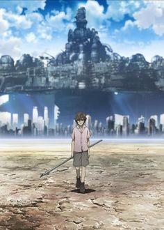 Final Fantasy VII: On the Way to a Smile - Episode: Denzel (OVA) /// Genres: Action, Fantasy, Super Power