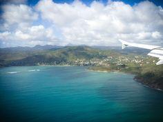 Take me to...St. Lucia!