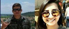 InfoNavWeb                       Informação, Notícias,Videos, Diversão, Games e Tecnologia.  : Tenente mata namorada e fere duas mulheres em Tere...