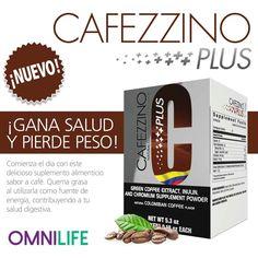 Si te gusta tomar cafe,esta es una muy buena opcion para ti. Ordenalo como cliente referenciado a www.omnilife.com Angel Santana #001238228sa