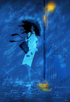 'Stormy' by Pascal Campion