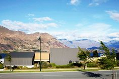 Wanaka Home By Lovell Connell Architect - http://www.homedecority.com/decorating-inspirations/wanaka-home-by-lovell-connell-architect.html