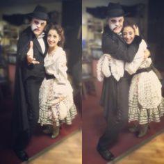 Operafantomet: phantoming, luinaluna:   rosemarycountess:   Ivan Ozhogin &...