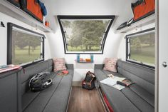 Which are the best campervans, compact caravans and trailer tents? We've looked at lots of latest models and compiled a comprehensive guide for what to buy. Camping Equipment, Camping Gear, Camping Hacks, Vw Caravelle, Trailer Tent, Camping Aesthetic, Outdoor Life, Campervan, Van Life