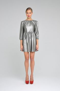 Alexandra Kazakova dress on rus-design.com! Buy it now! #alexandrakazakova #dress #rusdesigncom #russiandesigners #rusdesign #design #fashion #style #dresses #pic #designers #российскиедизайнеры #платье #дизайнеры #стиль #мода #александраказакова