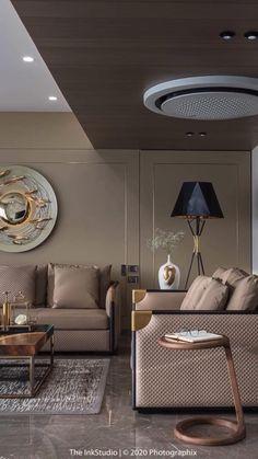 Living Room Sofa Design, Bedroom Furniture Design, Home Room Design, Living Room Furniture, Apartment Interior Design, Luxury Interior Design, Modern Interior, Dorm Room Designs, Living Room Designs