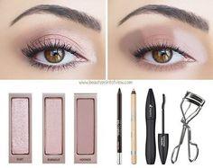 Every Day Eye Make-Up