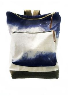 Midnight Ombre Backpack